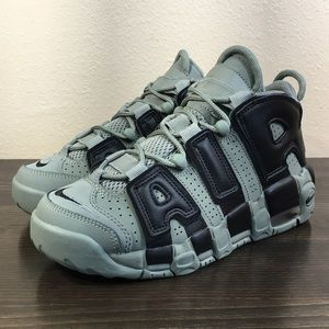 Nike Air More Uptempo GS Dark Stucco